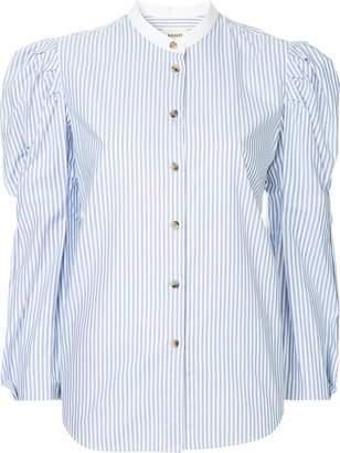 Khaite Rebecca blouse