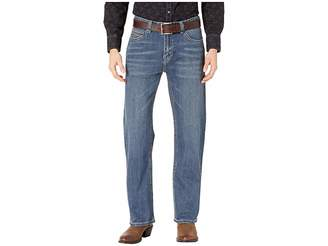 Rock and Roll Cowboy Reflex Double Barrel Jeans in Medium Vintage M0S8656