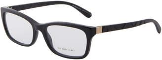 Burberry BE2220 Black Rectangle Optical Frames