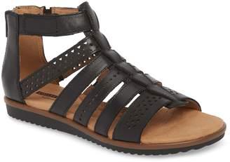 Clarks R) Kele Lotus Sandal