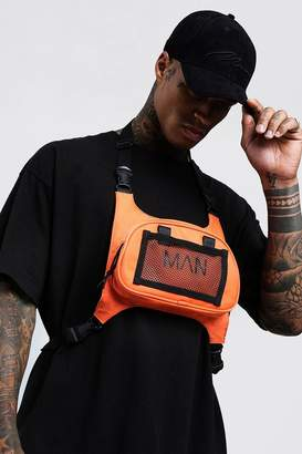 MAN Chest Rig Bag