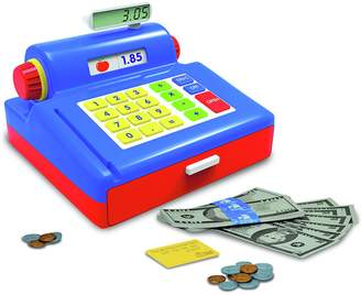 The Learning Journey Play and Learn Cash Register Playset.