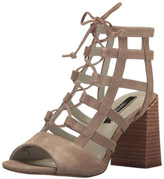 Kensie Women's Shawna Heeled Sandal