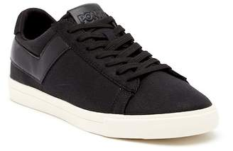 Pony Top Star Canvas Sneaker