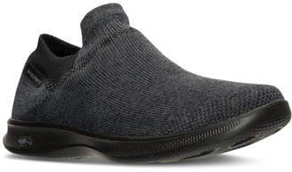 Skechers Women's Go Step Lite Ultrasock Slip-On Casual Sneakers from Finish Line $54.99 thestylecure.com