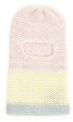 Calvin Klein Wool Balaklava