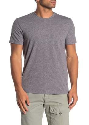 Public Opinion Marled Crew Neck T-Shirt