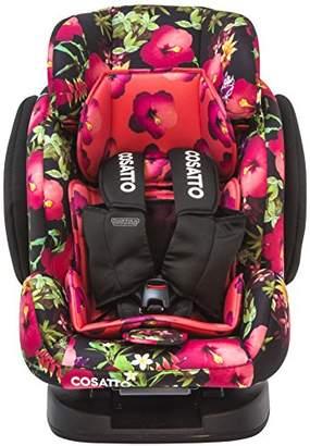 Cosatto Hug Car Seat Group 123 (9-36 kg), Tropico