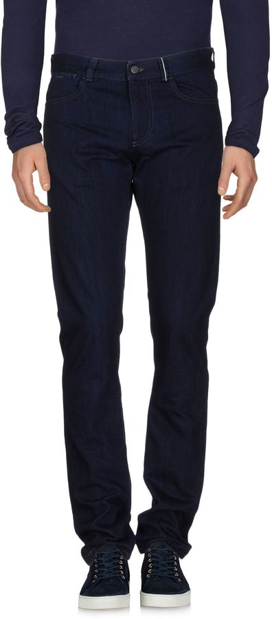 Canali CANALI Jeans