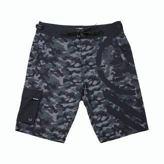 Metal Mulisha Men's Snare Boardshorts