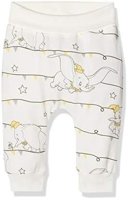 Name It Baby Boys' Nbndumbo Vale Pants Wdi Trouser