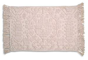 Sparrow & Wren Tapestry Bath Rug - 100% Exclusive