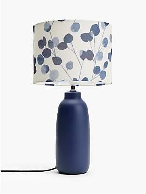e7b9b5836ff5 John Lewis & Partners Helmsley Ceramic Table Lamp, ...