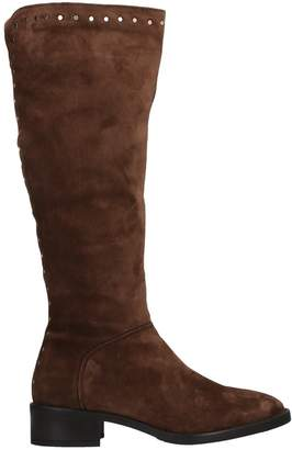 ALPE WOMAN SHOES Boots - Item 11526745NS
