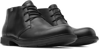 Camper Neuman Leather Desert Boot