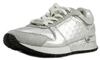 Bebe Sport Racer Synthetic Fashion Sneakers.