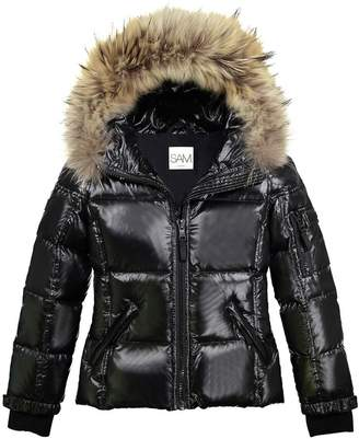 SAM. Blake Down Jacket - Girls'