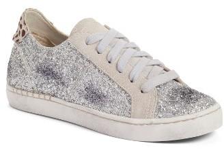 Women's Dolce Vita Z-Glitter Sneaker $99.95 thestylecure.com