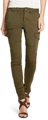 Polo Ralph Lauren Stretch Twill Cargo Pant $165 thestylecure.com