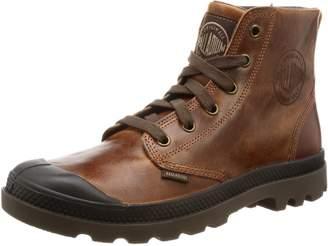 Palladium Men's Pampa Hi Leather Boot