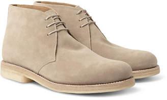 Grenson Oscar Suede Desert Boots