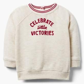 Gymboree Victories Sweatshirt