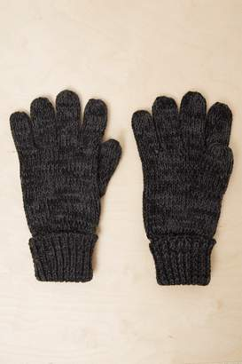 French Connenction Chunky Knit Gloves