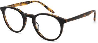Barton Perreira Men's Princeton Round Acetate Optical Frames