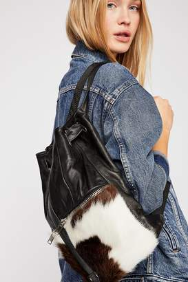 Pelechecoco Almis Cow Leather Backpack
