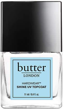 Butter London Hardwear Top Coat