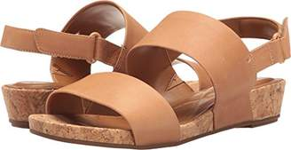 Easy Spirit Women's Noal Wedge Sandal