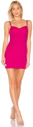 About Us Danica Mini Dress