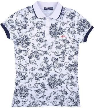 Manuell & Frank Polo shirts - Item 12004085CT