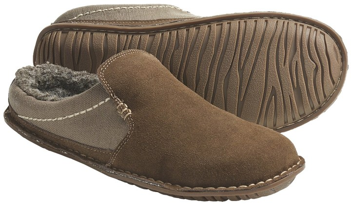Woolrich Brecon Slippers (For Men)