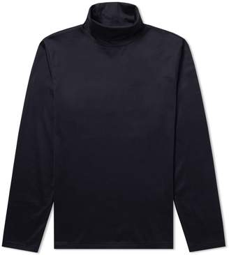 A.P.C. Cyril Roll Neck Tee