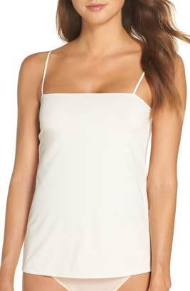 Natori Infinity Lace Back Camisole