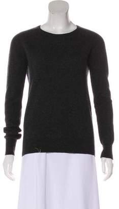 Stella McCartney Long Sleeve Wool Sweater