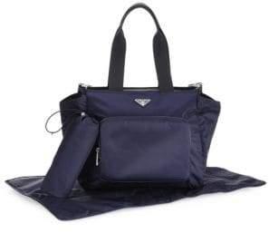 Saks Fifth Avenue Prada Vela Baby Bag