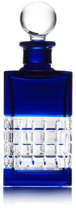 Waterford London Square Decanter Midnight Blue - 100% Exclusive