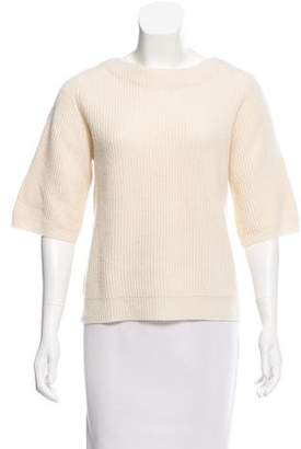 Cacharel Wool Heavy Sweater