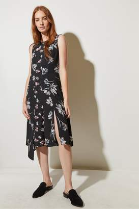 Great Plains Camilla Bloom Panelled Dress