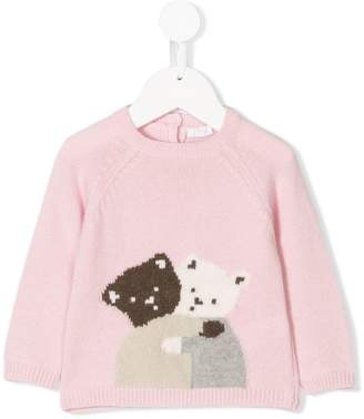 Il Gufo Little Bears jumper