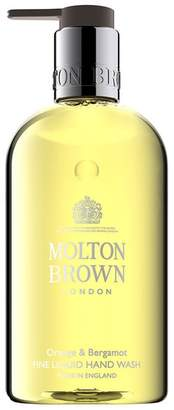 Molton Brown Orange Bergamot Hand Wash