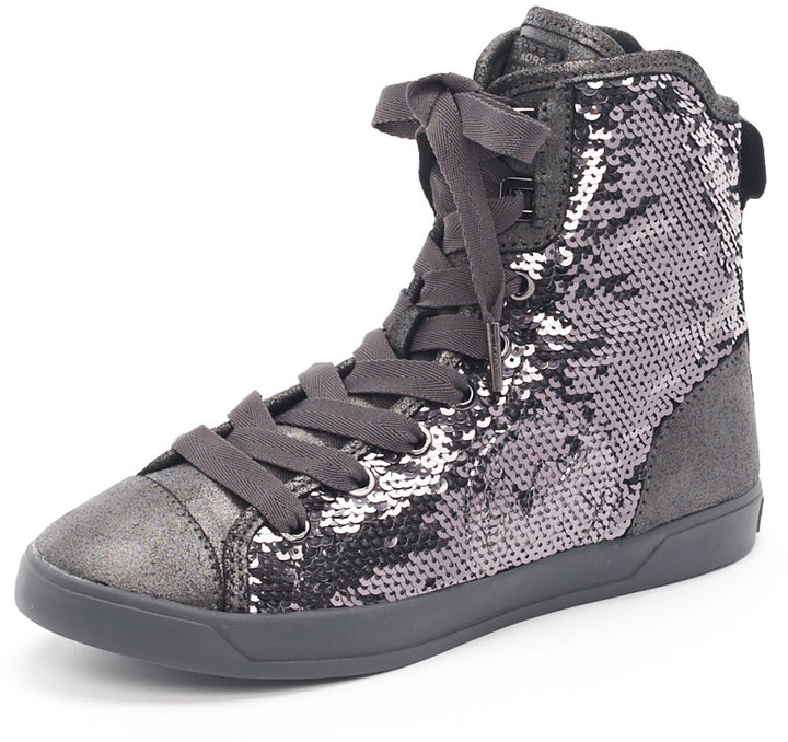 MICHAEL Michael Kors City High Top Sneaker