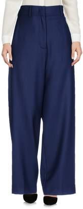 JUPE DE SATIN Casual pants - Item 13204465BB