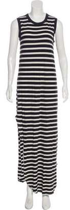 The Great Striped Sleeveless Dress