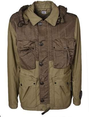 C.P. Company Four Cargo Pocket Jacket