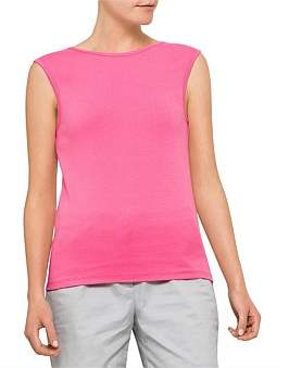 David Jones Wide Neck Tank
