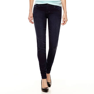 Decree Jeggings $42 thestylecure.com