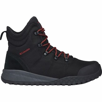 Columbia Fairbanks Omni-Heat Boot - Men's